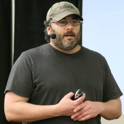 Matt Bacak